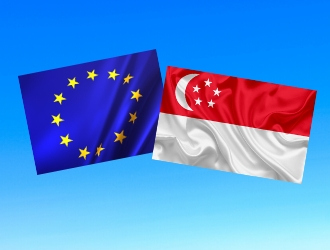 Accordo UE Singapore